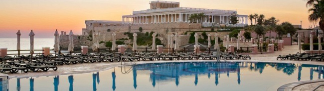 Мальта The Westin Dragonara Resort 5* фото №2