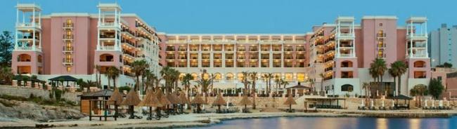 Мальта The Westin Dragonara Resort 5* фото №4