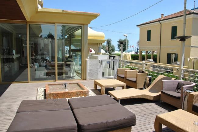 Италия Panoramic 3* фото №1