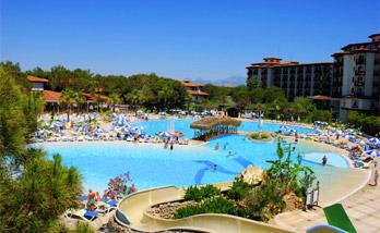 Турция Letoonia Golf Resort 5*