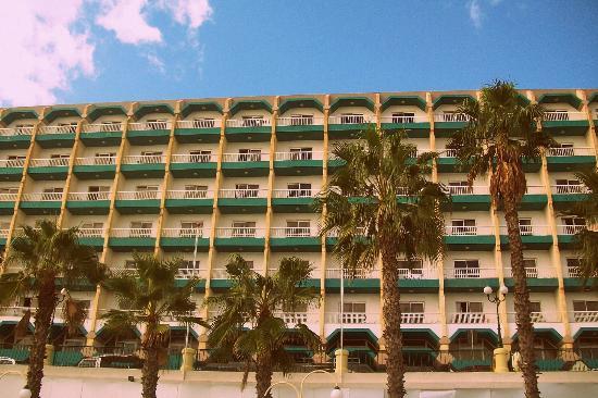 Мальта Qawra Palace 4* фото №2