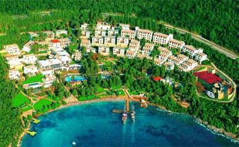 Турция Rixos Premium Bodrum 5*