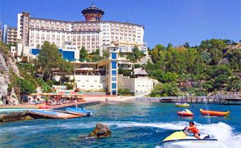 Турция Ladonia Hotels Adakule 5*