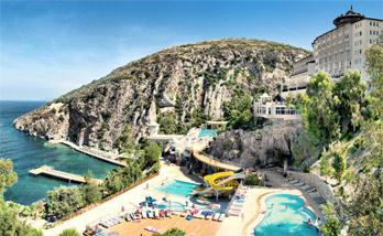 Турция Ladonia Hotels Adakule 5* фото №2