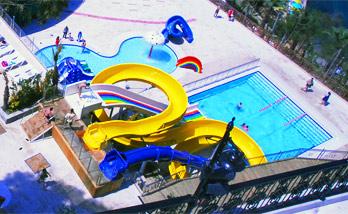 Турция Ladonia Hotels Adakule 5* фото №3