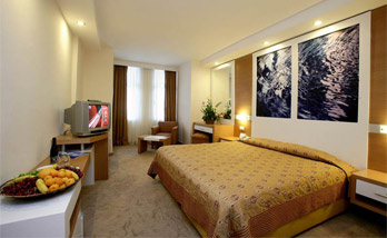 Турция Ladonia Hotels Adakule 5* фото №4