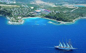 Турция PINE BAY HOLIDAY RESORT 5*HV