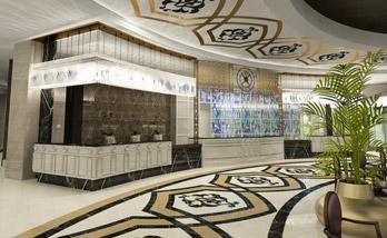 Турция SUNIS EFES ROYAL PALACE RESORT & SPA 5 * фото №2
