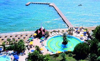 Турция Fantasia Hotel De Luxe Kusadasi 5* фото №2