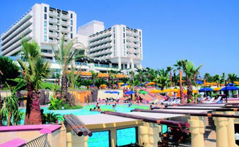 Турция Fantasia Hotel De Luxe Kusadasi 5* фото №3