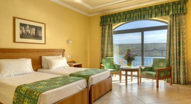 Мальта Paradise Bay Hotel 4*
