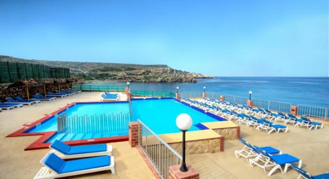 Мальта Paradise Bay Hotel 4* фото №3