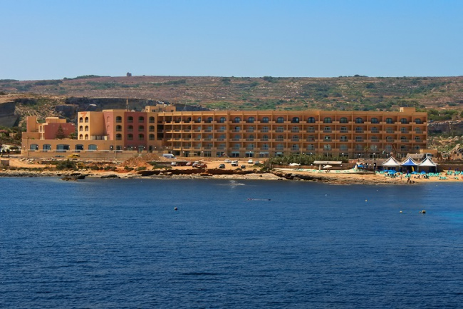 Мальта Paradise Bay Hotel 4* фото №4