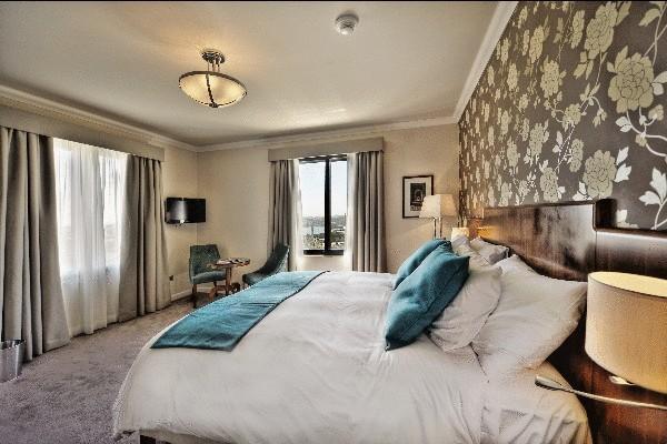 Мальта Hotel Phoenicia Malta 5*