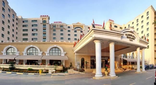 Мальта Hotel Phoenicia Malta 5* фото №3