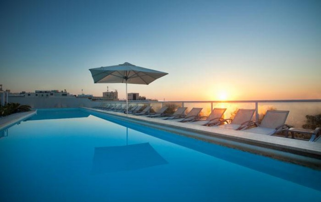 Мальта Argento Hotel 4* фото №1