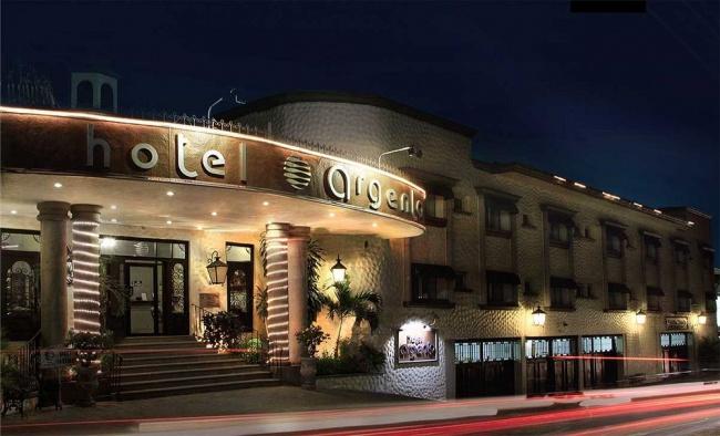 Мальта Argento Hotel 4* фото №3