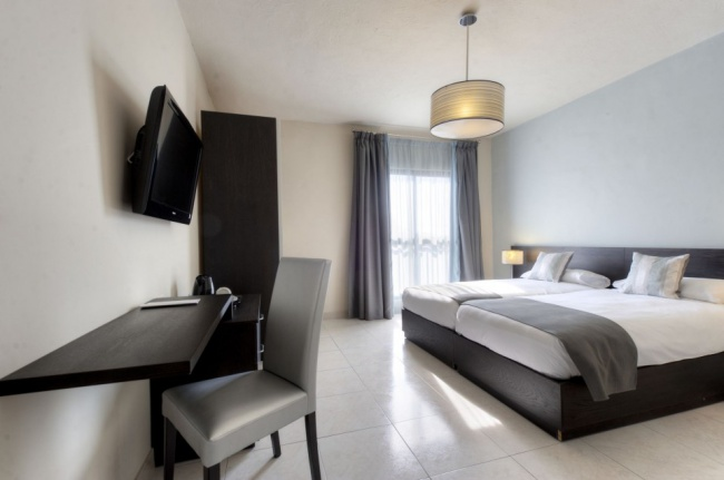 Мальта Argento Hotel 4* фото №4