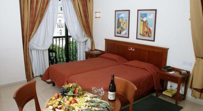 Мальта Solana Hotel & Spa 4*