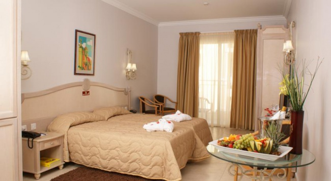 Мальта Solana Hotel & Spa 4* фото №1