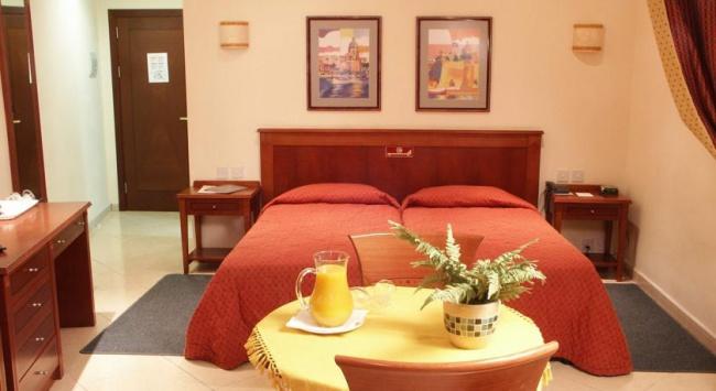 Мальта Solana Hotel & Spa 4* фото №2