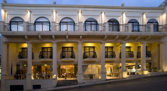 Мальта Solana Hotel & Spa 4* фото №4