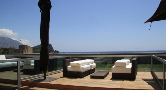 Черногория Avala Resort & Villas 4*