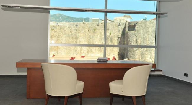 Черногория Avala Resort & Villas 4* фото №2