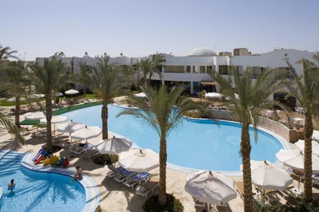 Египет  Luna Sharm 4*