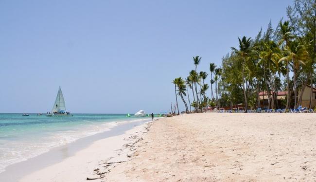 Доминиканa Vista Sol Punta Cana 4* фото №4