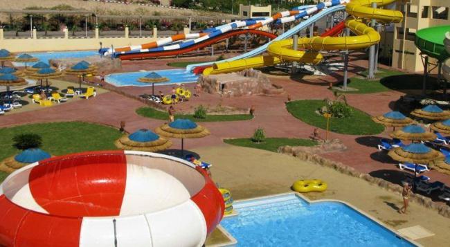 Египет Tia Heights Makadi Bay Aqua Park 5* фото №3