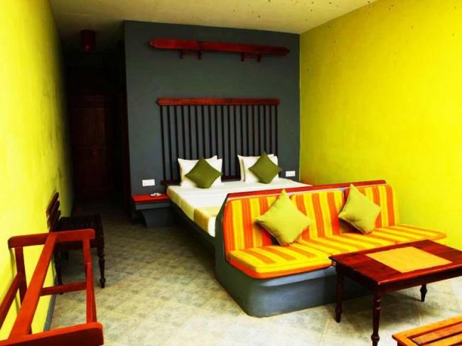 Шри Ланка Club Koggala Village 3*