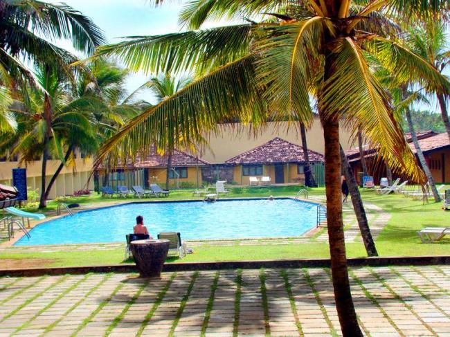 Шри Ланка Club Koggala Village 3* фото №2