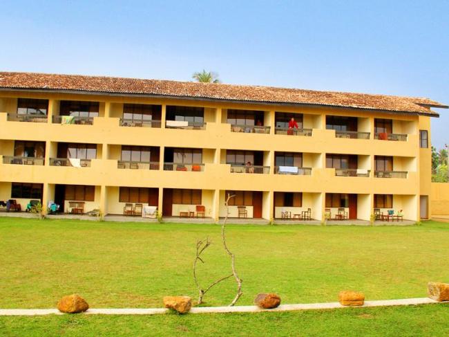 Шри Ланка Club Koggala Village 3* фото №3