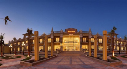 IL Mercato Hotel 7
