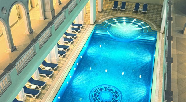 Египет IL Mercato Hotel 5* фото №1