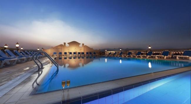 Египет IL Mercato Hotel 5* фото №2