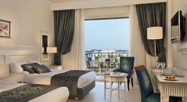 Египет IL Mercato Hotel 5* фото №3