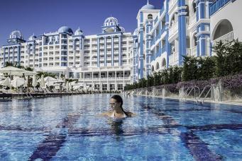 Rubi Platinum Spa Resort 23