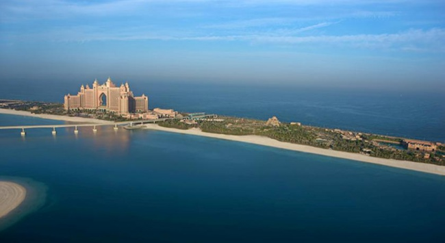 ОАЭ Atlantis The Palm 5* фото №1