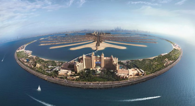 ОАЭ Atlantis The Palm 5* фото №4