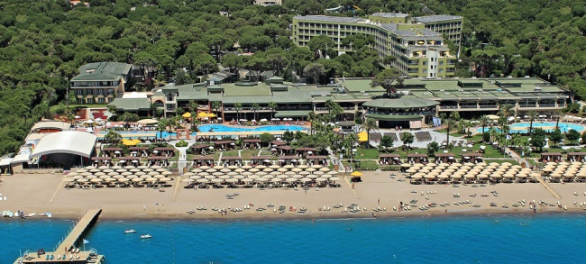 Турция Maritim Pine Beach Resort 5*