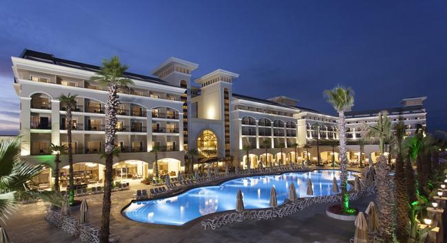 Турция Alva Donna Exclusive Hotel & Spa 5*
