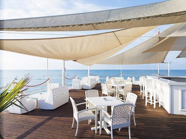 Турция Alva Donna Exclusive Hotel & Spa 5* фото №1
