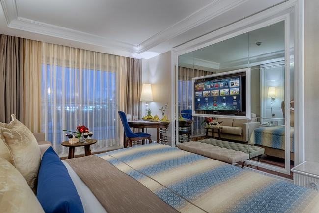 Турция Alva Donna Exclusive Hotel & Spa 5* фото №3