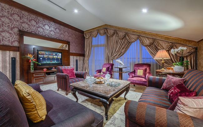 Турция Alva Donna Exclusive Hotel & Spa 5* фото №4