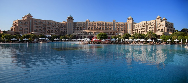 Турция Spice Hotel & SPA 5* фото №1