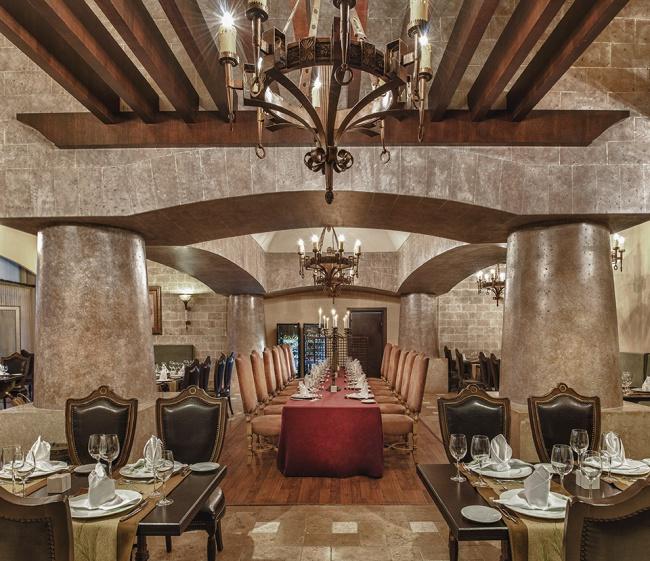 Турция Spice Hotel & SPA 5* фото №3