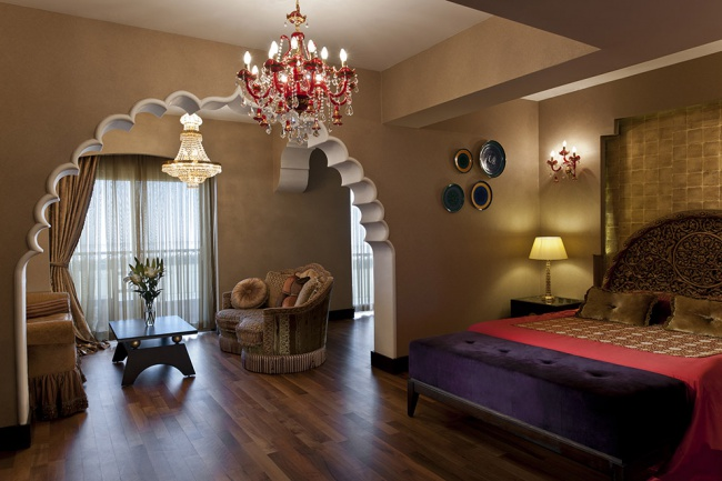 Турция Spice Hotel & SPA 5* фото №4