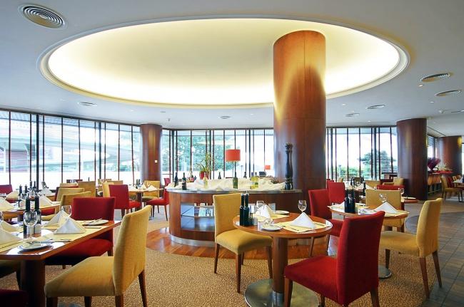Чехия Corinthia Hotel Prague 5*